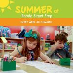 Get ahead and stay ahead this summer withreadestreetprep! Signup forhellip
