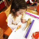 Exploring measurements readestreetprep rsprep preschool prek earlychildhood learning education childdevelopmenthellip