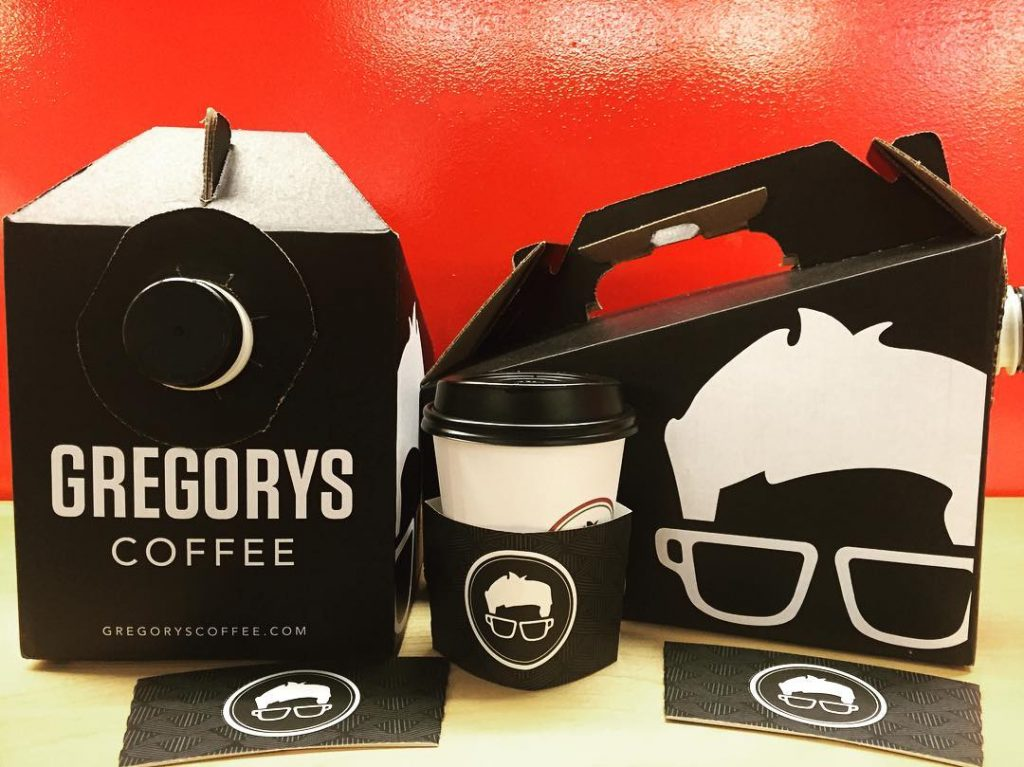 Thanks gregoryscoffee for keeping us warm and full on thishellip